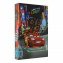 Album à Pochette Disney Cars 300 Photos 10x15cm