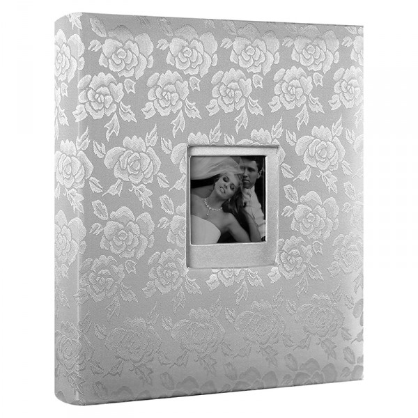 Album Photo Mariage Traditionnel Rose 100 pages