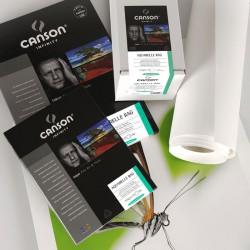 Canson Infinity Arches Aquarelle Rag 240 gr A4