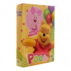 Album Photo Disney Winnie & Piglet 200 Photos 10x15 cm