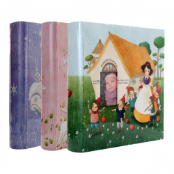 Album Photo Disney Story 200 Photos 10x15 cm