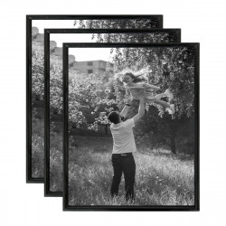 Cadre Photo 20x25 - lot de 3