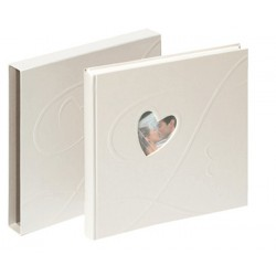 Album photo mariage traditionnel Walther Amore 330x340