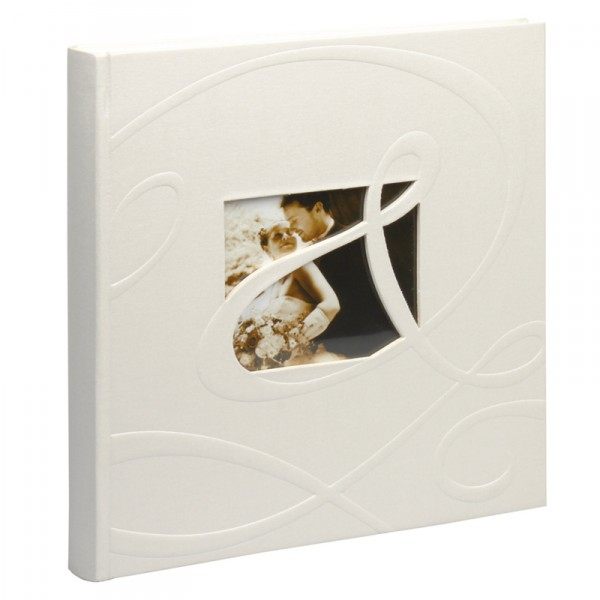 Album photo mariage traditionnel Walther Ti Amo 100 pages