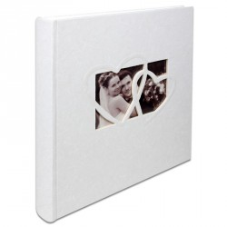 Album Blanc Walther Sweat Heart 305x280 60 pages