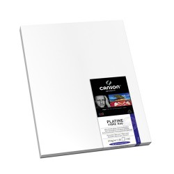 Canson Infinity Platine Fibre Rag 310 g A4